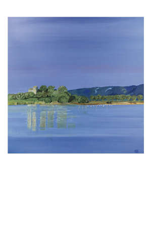 Reflets sur Maguelone
